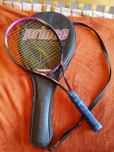 PRINCE LITE I CLASSIC - TENNIS RACKET - GOOD CONDITION