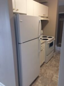 2 Bedroom Available June 1 !  On Major Bus route !  With Storage