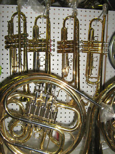 ALL TRUMPETS ,CLARINETS AND FLUTES ON SALE 15% OFF