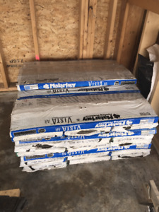 $30 · 70% OFF! Malarkey – Vista Asphalt Roofing Shingles