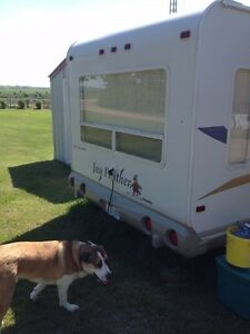 2006 RV Travel Trailer Jayco 29