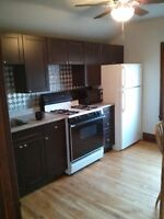 Upper 2 Bedroom apartment in smoke free home in Welland