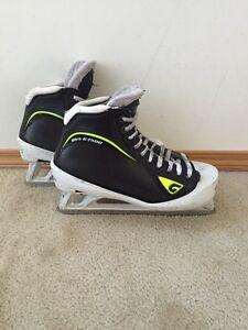 Graf G7500 Goal Skates