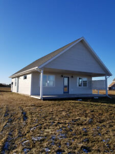 Cottage For Rent in Cavendish - Available Now