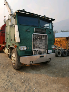 1979 Freightliner Cab Over