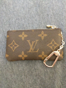 Authentic louis vuitton coin pouch
