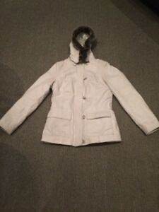 Ladies XS Leather Danier Jacket