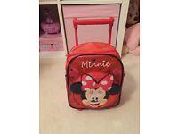 Little mini mouse bag