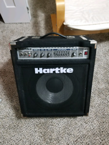 Hartke a70 bass amp - trade for electric drums