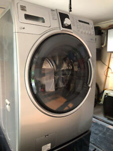 Kenmore Elite HE Washer and Dryer
