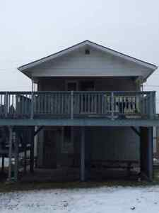 Main Street Grand Bend 3 bedroom apartment for rent