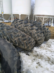 20.8R42 tires for sale