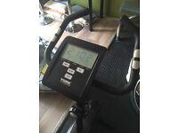 York exercise Bike (like new)