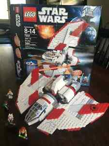 Lego Star Wars Collection West Island Greater Montréal image 7