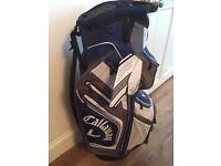 Brand new Callaway Org 2016 golf bag