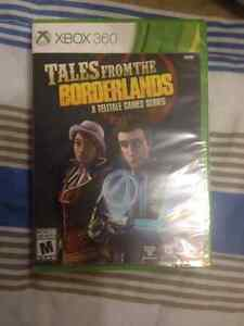Tales From The Borderlands London Ontario image 1