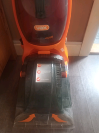 Vax Power Max Carpet Washer / Cleaner