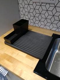 IKEA drain board