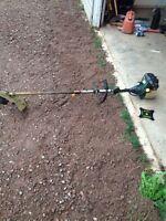 4 stroke whipper snipper/bush cutter