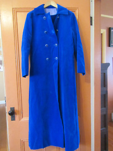 Vintage Lou Ritchie of Montreal Coat