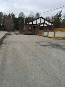 Free Standing Commercial Property