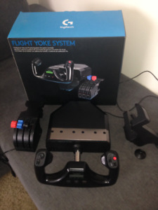 Rudder Pedals | Kijiji in Ontario  - Buy, Sell & Save with
