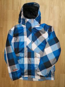 Manteau veste hiver ski homme xl