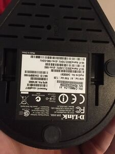 High speed 2.4 -5.0 GHz wifi connection