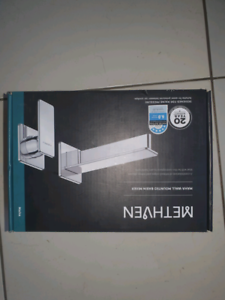 Methven wall basin mixer Calamvale Brisbane South West Preview
