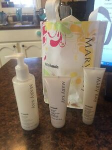 Mary Kay Satin Hands Kit - unscented