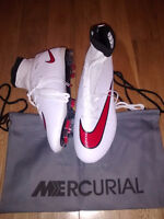 Nike Mercurial Superfly Magista Hypervenom soccer cleats sale