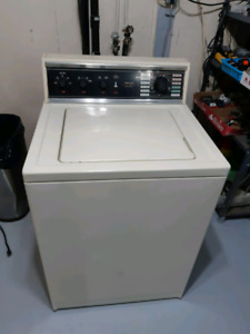 Reliable Kenmore Washer