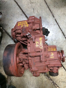 Range Rover 1993 Transfer Case Reconditioned 1361065901