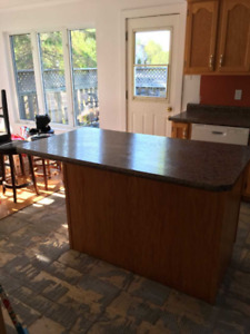 Counter tops for sale!