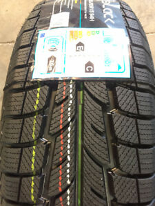Brand new winter tires 205/55/r16 et 195/65/r15