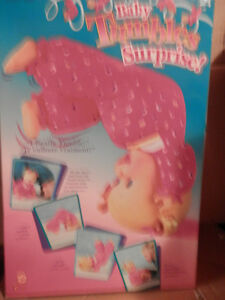 Baby Tumbles Surprise Doll New in Package Windsor Region Ontario image 2