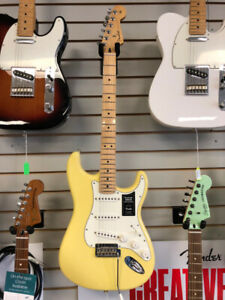 Fender Player Strat