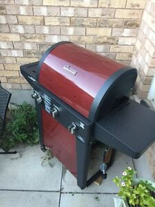 Brinkmann BBQ. Used only once