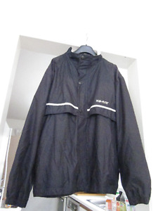 "New MEN'S ""TOP FLITE"" by ""SPALDING"" GOLF JACKET - Size XL - Wow!"