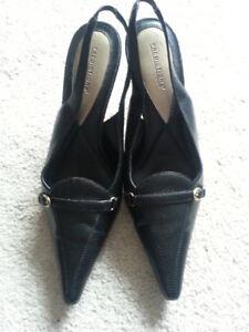 Women's Sling Back Shoes