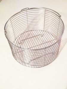 Wire Basket - Accessory For Pressure Cooker