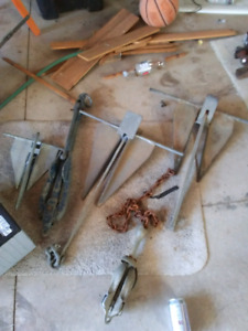 Boat parts forsale