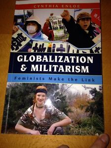 Globalization & Militarism London Ontario image 1