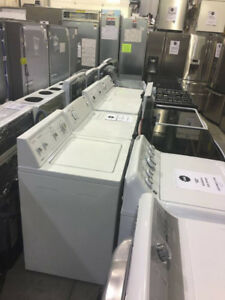 Mix & Match WASHER & DRYER SET $499