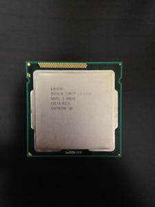 Intel Core i5 2320 3.0GHz 6M Cache Quad-Core Processor LGA1155