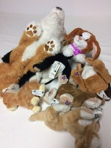 Furreal Friends Pet Lot All Work Dog Puppies Horse Cat 7 Toys London Ontario image 3