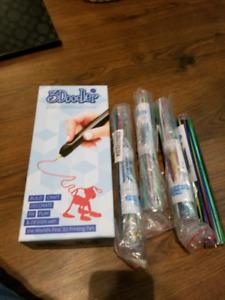 3doodler pen