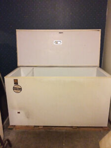 freezer for sale, 1 for free