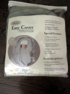 Infant Car Seat Cover (Winter)