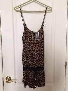 Romper, brand juicy couture,new with tags